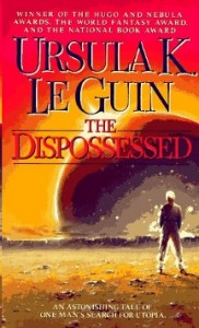 Dispossessed Le Guin