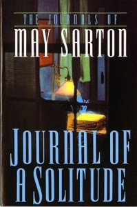Journal Solitude Sarton