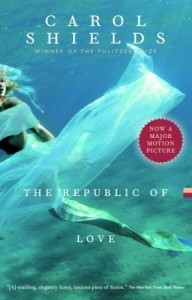 Republic of Love Shields