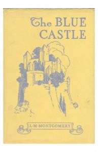 Montgomery Blue Castle