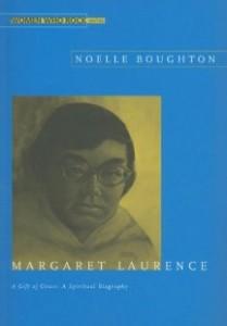 Noelle Broughton Margaret Laurence