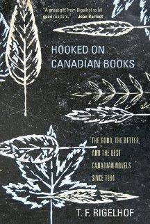 Canadian Novels | RM.