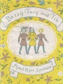 The Early Betsy Tacy Books 1940 1 Buried In Print border=