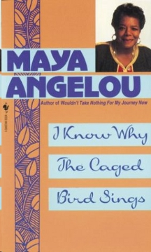 I Know Why the Caged Bird Maya Angelou Pictures