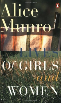 Lives of girls and women essay