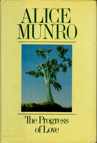 a literary analysis of the narrator in miles city montana by alice munro Essays and criticism on alice munro's the progress of love - critical essays.