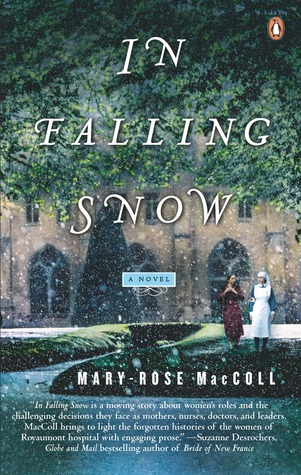 In Falling Snow Maccoll