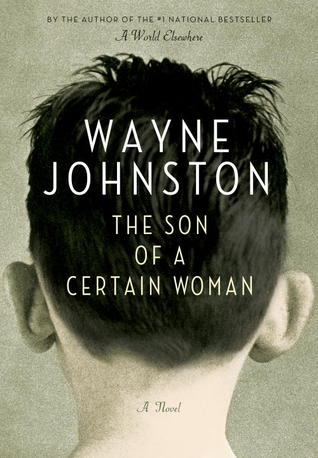 Son Certain Woman Johnston