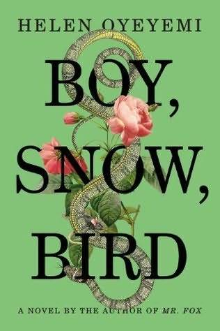 Boy Snow Bird Oyeyemi