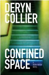 Deryn Collier Confined Space