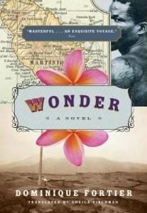 Fortier Wonder