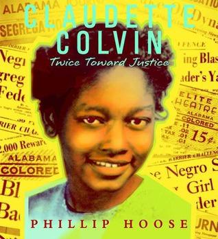 Claudette Colvin Hoose