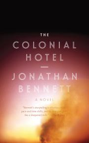 Colonial Hotel Bennett