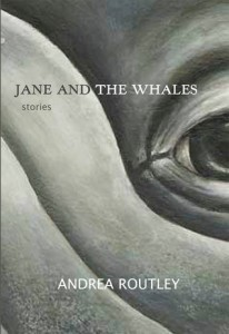 Jane Whales Routley