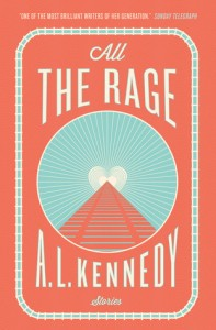 All the Rage Kennedy