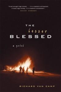 Lesser Blessed vanCamp