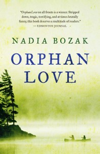 Orphan Love Bozak
