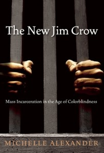 New Jim Crow Alexander