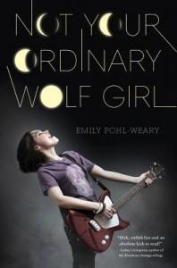 Ordinary Wolf Girl