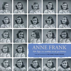 Anne Frank Pictures