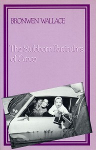 Stubborn Particulars Wallace