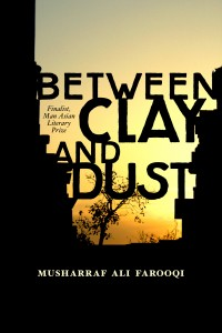 Between Clay and Dust Farooqi