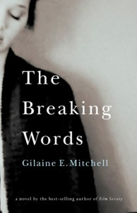 Gilaine Mitchell Breaking Words