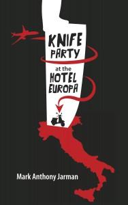 Jarman Knife Party