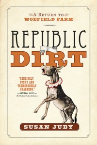Juby Republic of Dirt