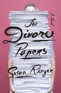 Rieger Divorce Papers