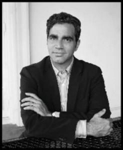 Joseph Luzzi author photo TLC