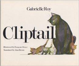 Roy Cliptail