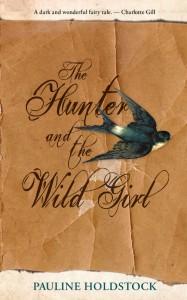 Hunter Wild Girl Holdstock