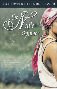 Kuitenbrouwer Nettle Spinner