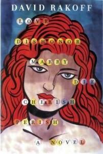 Rakoff Love Dishonor