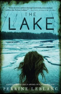 Perrine Leblanc The Lake