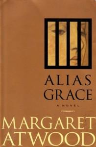 Atwood Alias Grace