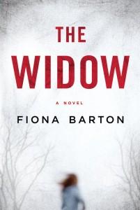 Fiona Barton Widow