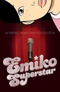 Tamaki Emiko Superstar
