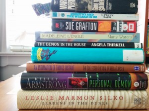 March 2016 Stack