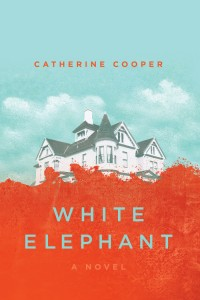 Cooper White Elephant