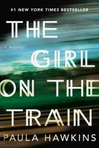 Hawkins Girl on Train