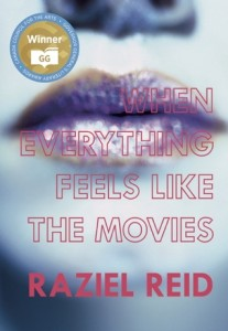 Raziel Reid Everything Movies