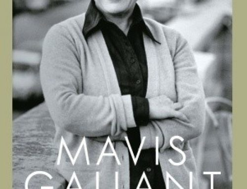 "Mavis Gallant's ""Siegfried's Memoirs"" (1982)"