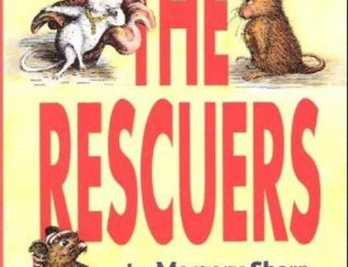Margery Sharp's The Rescuers Series (1959-1979): Part One