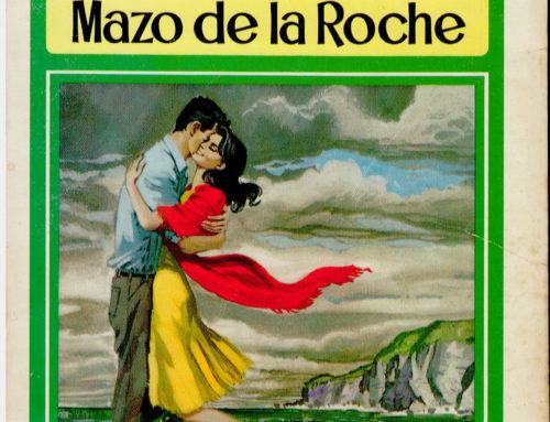 Mazo de la Roche's Finch's Fortune (1955)