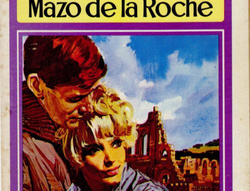 Mazo de la Roche's Wakefield's Course (1942)