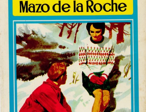 Mazo de la Roche's Whiteoak Brothers (1954)