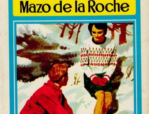 Mazo de la Roche's Whiteoak Brothers (1954)