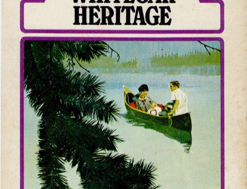 Mazo de la Roche's Whiteoak Heritage (1940)